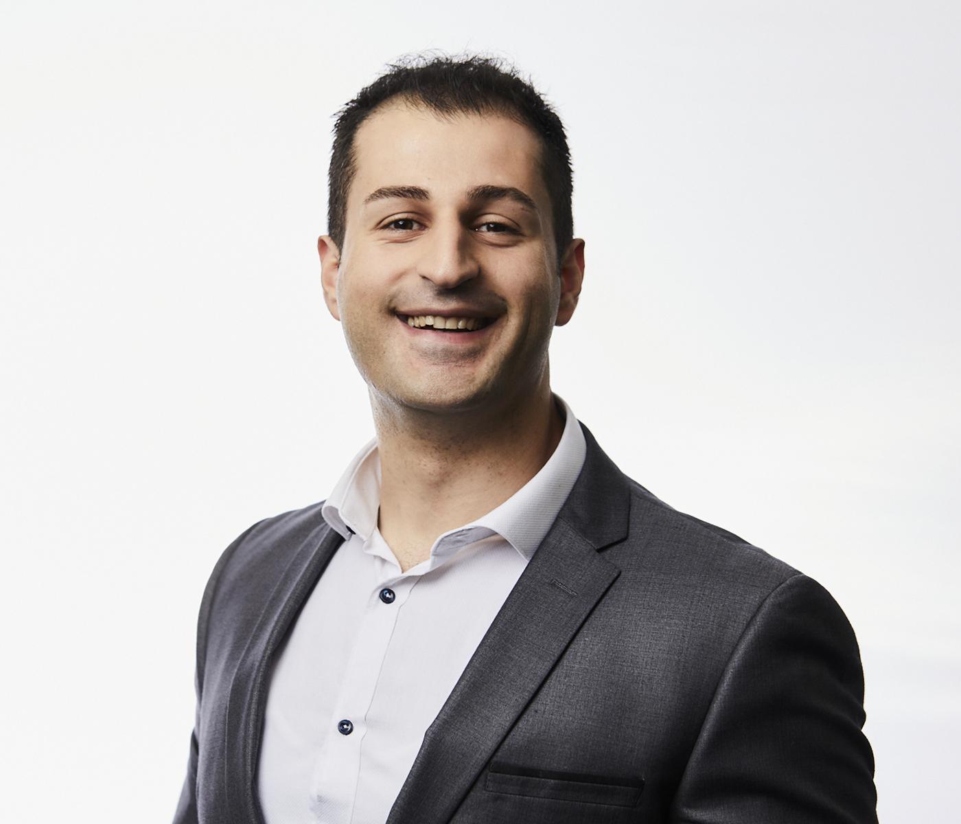 Ahmad Refaieh