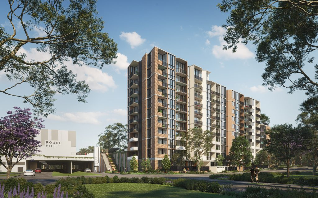 Rouse Hill – On Hills Central